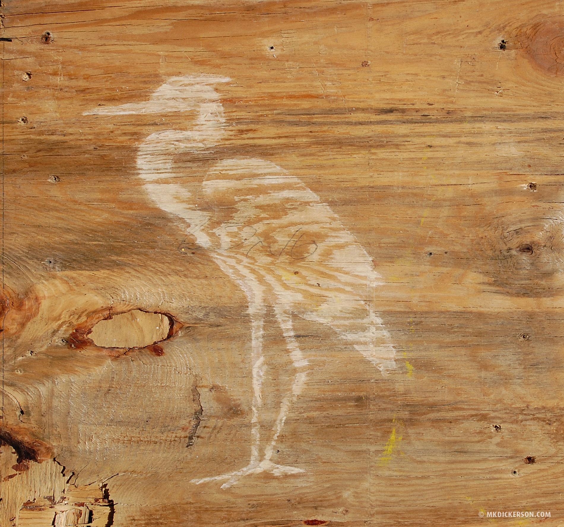 bleach for wood