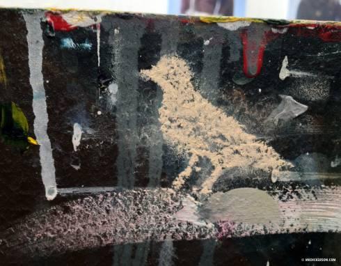 Cabinet-Paint-Bird