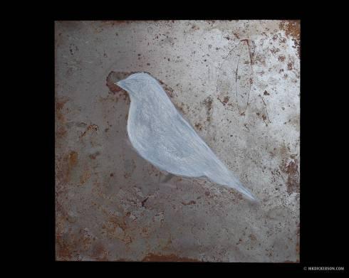 Rusting-Scratch-Bird